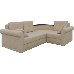 Угловой диван Мебелико Юта-49 правый