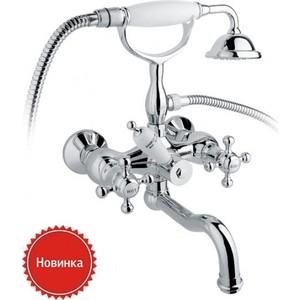 Смеситель для ванны Timo Nelson хром (1944Y-CR chrome) вешалка timo хром 150011 00 chrome