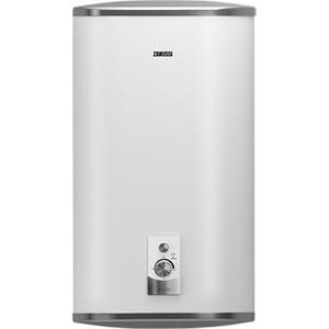 Электрический накопительный водонагреватель Zanussi ZWH/S 100 Smalto водонагреватель накопительный zanussi zwh s 80 smalto dl 80л 2квт серебристый