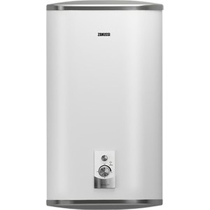 Электрический накопительный водонагреватель Zanussi ZWH/S 30 Smalto водонагреватель накопительный zanussi zwh s 80 smalto dl 80л 2квт серебристый