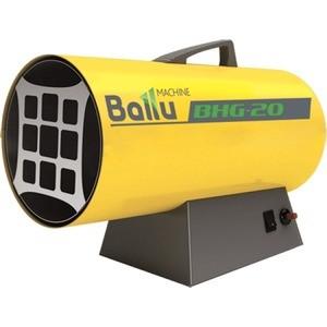 цена на Газовая тепловая пушка Ballu BHG-40