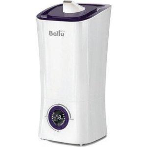 все цены на Увлажнитель воздуха Ballu UHB-205, белый /фиолетовый онлайн