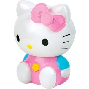 Увлажнитель воздуха Ballu UHB-260 Aroma (Hello Kitty) hello kitty 755