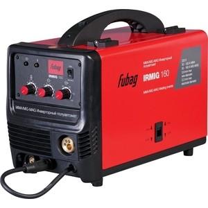 Инверторный сварочный полуавтомат Fubag IRMIG 160 с горелкой FB 150 (38607.2)