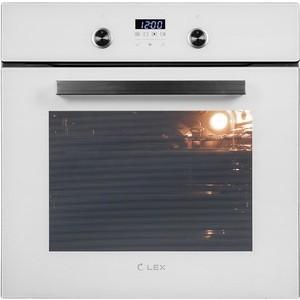 Электрический духовой шкаф Lex EDP 093 WH электрический духовой шкаф lex edp 070 wh