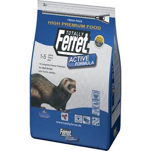 Купить Сухой корм Bosch Petfood Totally Ferret Active корм для хорьков 7, 5кг