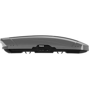 цена на Бокс Thule Motion XT XL (800), 215х91,5х44 см, серебристый глянцевый (629800)