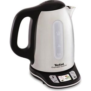 Чайник электрический Tefal KI 240D30 чайник tefal ki 330d