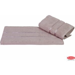 Полотенце Hobby home collection Dolce 100x150 см светло-лиловый (1501000406) полотенца soavita полотенце chloe цвет светло лиловый 30х70 см 3 шт