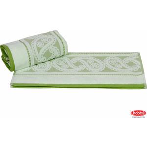 Полотенце Hobby home collection Hurrem 50x90 см зеленый (1501000478)