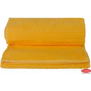 Полотенце Hobby home collection Rainbow 70x140 см темно-желтый (1501000574)
