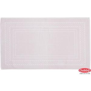 цена Полотенце Hobby home collection Cheqers 40x60 см кремовое (1501001013) онлайн в 2017 году