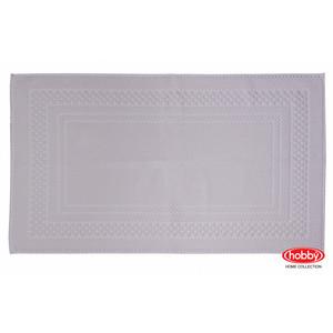 Полотенце Hobby home collection Cheqers 60x100 см серое (1501001035)