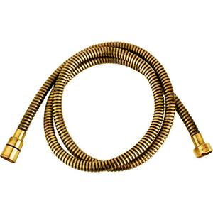 Душевой шланг Timo SH100 gold цена и фото