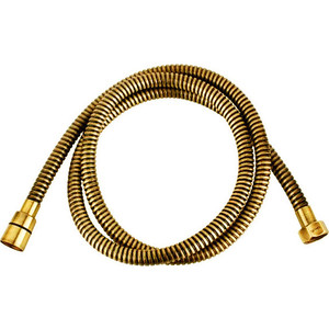 Душевой шланг Timo SH100 gold