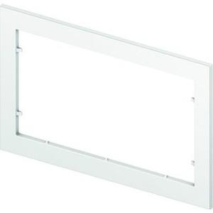 Дистанционная рамка TECE now белая (9240410)