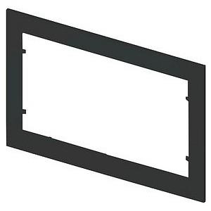 Дистанционная рамка TECE now чёрный (9240415)
