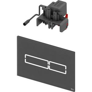 Панель смыва с сенсорным управлением TECE lux Mini чёрный (9240961) цена