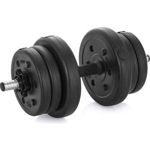 Гантель Lite Weights 3103CD 10 кг