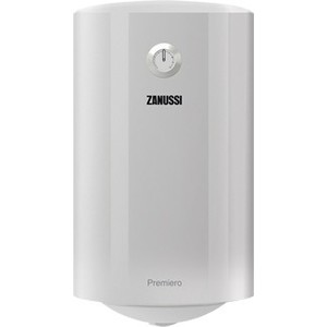 Электрический накопительный водонагреватель Zanussi ZWH/S 100 Premiero электрический накопительный водонагреватель zanussi zwh s 50 premiero