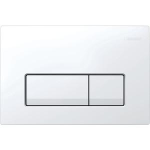 Кнопка смыва Geberit Delta 51 (115.105.11.1) белая
