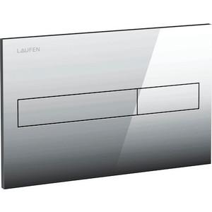 Кнопка смыва Laufen Lis хром (8.9566.1.004.000.1) цены онлайн