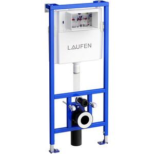 Инсталляция для унитаза Laufen Lis CW1 (8.9466.0.000.000.1) цены онлайн