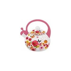 Чайник эмалированный 2.0 л Appetite Симфония (FT7-SM)