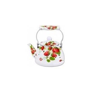 Чайник эмалированный 2.5 л Appetite Верано (FT5-2,5-VR)