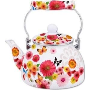 Чайник эмалированный 2.5 л Appetite Симфония (FT5-2,5-SM)