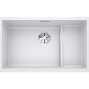 Кухонная мойка Blanco SubLine 700-U Level белый (523542)