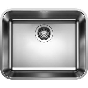 Кухонная мойка Blanco Supra 500-U (518206) кухонная мойка blanco supra 340 u 518200