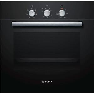 Электрический духовой шкаф Bosch Serie 2 HBN211S6R