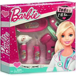 Corpa Игровой набор юного доктора Barbie компактный (D122C)