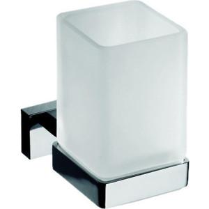Стакан для ванны Bemeta Plaza (118210019) стакан bemeta plaza 140110061