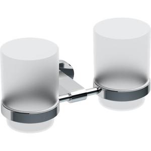 Стакан для ванны Ravak Chrome CR 220.00 двойной (X07P189)