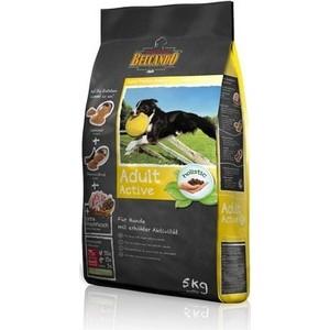 Сухой корм Belcando Adult Active для активных собак средних и крупных пород 5кг (553415)