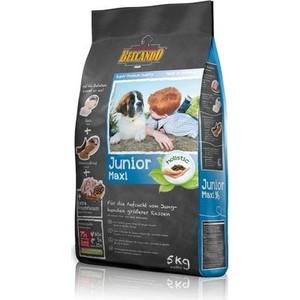Сухой корм Belcando Junior Maxi для щенков очень крупных пород от 4-х до 18мес 5кг (553215)