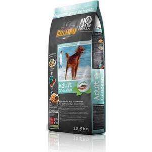 Сухой корм Belcando Adult Grain-Free Ocean беззерновой с рыбой для собак средних и крупных пород 12,5кг (554625)