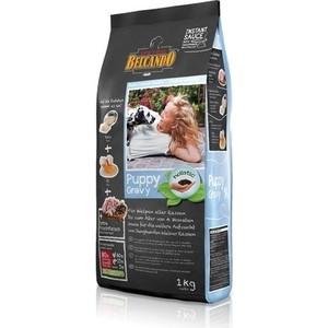 Сухой корм Belcando Puppy Gravy для щенков, беременных и кормящих собак 1кг (553005)