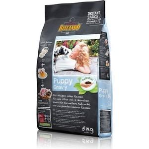 Сухой корм Belcando Puppy Gravy для щенков, беременных и кормящих собак 5кг (553015)