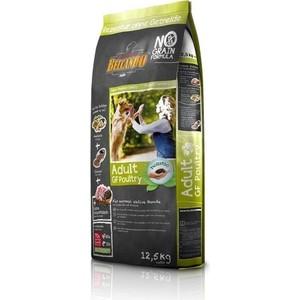 Сухой корм Belcando Adult Grain Free Poultry беззерновой с птицей для собак средних и крупных пород 12,5кг (554425)