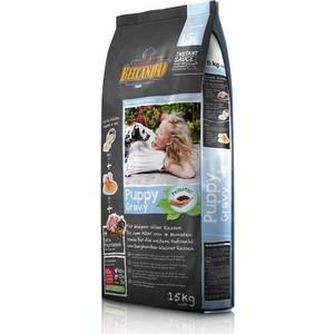 Сухой корм Belcando Puppy Gravy для щенков, беременных и кормящих собак 15кг (553025)
