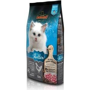 Сухой корм Leonardo Kitten для котят, беременных и кормящих кошек 7,5кг (758025)