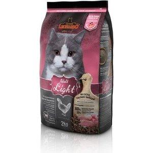 Сухой корм Leonardo Adult Light для кошек с избыточным весом 2кг (758815)