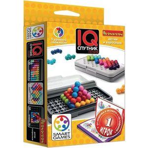 Bondibon Логическая игра IQ Спутник гения (ВВ1890)
