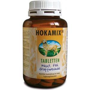Пищевая добавка Hokamix 30 Tabletten трав для собак 80 таб (01045)