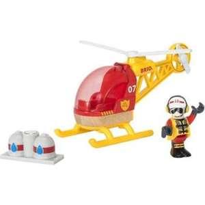 Brio Спасательный вертолет (33797)