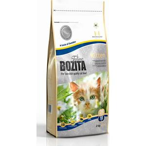 Сухой корм BOZITA Funktion Kitten 35/18 для котят и беременных кошек 2кг (30120)
