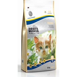 Сухой корм BOZITA Funktion Kitten 35/18 для котят и беременных кошек 10кг (30130)